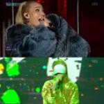 <SBS歌謡大祭典>G-DRAGON(BIGBANG)&CL&BewhYが歴代級コラボ