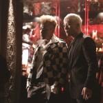 BIGBANG V.I、致命的な悪役で日本スクリーンデビュー