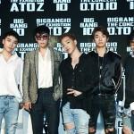 「BIGBANG」、gaonチャート2冠達成…総合&ストリーミングで1位獲得!