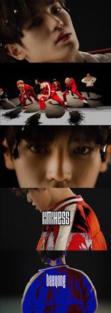 「NCT 127」テヨン&マーク、ニューアルバムの作詞・作曲に参加!