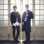 ユナク&ソンジェfrom超新星1月25日(水)発売 ミニアルバム「Yours forever」詳細発表!