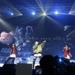 「イベントレポ」Jun. K (From 2PM)、自身3回目のツアーファイナルの日本武道館2DAYS公演で「必ず帰ってきます!約束!
