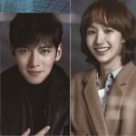<KBS World>チ・チャンウク&パク・ミニョン主演「ヒーラー ~最高の恋人~」2017年1月7日(土)スタート!