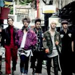 「RISING SUN」でカムバックしたばかりのK-POPグループBEATWIN(ビートウィン)、クリスマス公演開催!