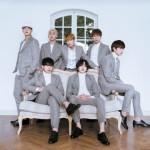 """K-POP実力派アイドル""""BTOB""""オリコンシングルランキングに続き、オリコンアルバムランキングでもデイリー1位獲得!!勢いが止まらない!!"""