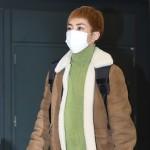 「PHOTO@仁川」EXO、「2016 MAMA」を終えて韓国に帰国