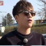"""BIGBANG V.I、""""雑誌の撮影だと思って来た""""とあわてる"""