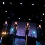 「イベントレポ」U-KISS、5周年記念に5感体感イベントを開催