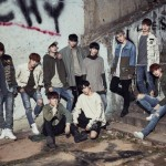 音楽界のトップになる10人の少年たちに注目せよ!! 必見のイケメン新世代K-POPスター・UP10TION、2017年1月22日(日)にSHOWCASE開催決定!!