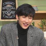 """B1A4ジニョン、""""パク・ボゴム、キム・ユジョンと肉を10人分食べた"""" 「いただきます」"""