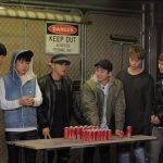 「2PMワイルド・ビート」、初放送までを楽しむ3つの視聴ポイント