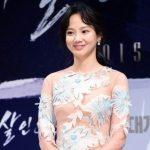 女優ユン・スンア、夫キム・ムヨルと同事務所へ移籍