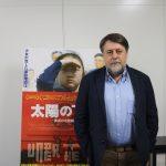 「インタビュー」『太陽の下で-真実の北朝鮮-』ヴィタリー・マンスキー監督インタビュー