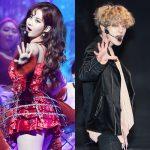 少女時代ソヒョン&TEENTOP ニエル、本日(19日)の「M COUNTDOWN」でソロステージを披露