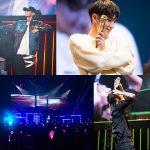 俳優イ・ジュンギ、アジアツアーコンサートチケットが1分で全席完売