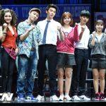 「PHOTO@プレスコール」VIXXエン&Block Bユグォン、ミュージカル 「イン・ザ・ハイツ」でミュージカル俳優としてデビュー