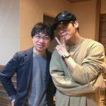 「SHINee」ジョンヒョン、映画「君の名は。」を見て涙…「人生映画が変わった」
