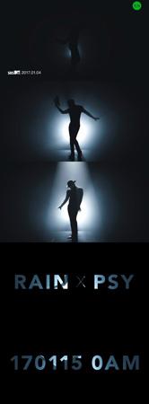 Rain(ピ)、3年ぶりの新曲「The Best Present」ティーザー映像公開!
