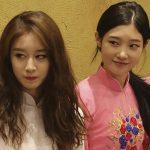 """ジヨン(T-ARA)&チェヨン(DIA)、""""姉妹""""のようなビジュアルが話題に""""そっくり"""""""