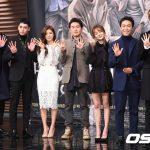 「PHOTO@ソウル」ペク・チニ、チョン・ギョンホ、チャンヨル(EXO)らドラマ「ミッシングナイン」制作発表会に出席