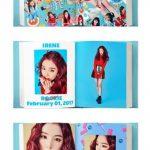 Red Velvet、アイリンのティーザー公開…27〜29日に旧正月特別放送