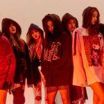「CLC」、5thミニアルバム「CRYSTYLE」が米ビルボード・ワールドアルバムチャートTOP10入り
