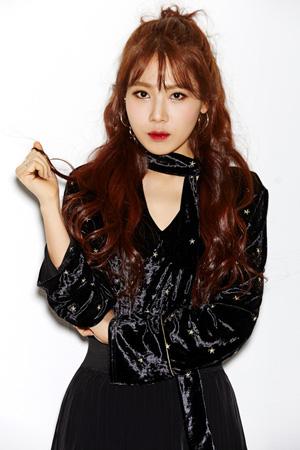 「K-POPスター5」出身イ・シウン、HFミュージックカンパニーと専属契約