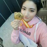「インタビュー」「アイドル陸上大会」で一躍スターとなったRUIとは…ヒョナに憧れ韓国に渡って4年目の日本人