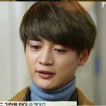 SHINeeミンホ、視聴者を泣かせた涙の告白