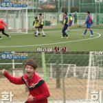 「SHINee」ミンホ、番組で実父とサッカー対決