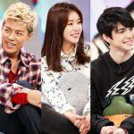 KangNam、FIESTARチャオル、ロビン、B.I.Gベンジ、「アンニョンハセヨ」の旧正月特集に出演