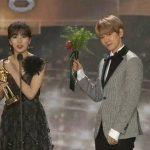 miss Aスジ&EXOベクヒョン、Block Bジコ、「音源部門本賞」受賞「第31回ゴールデンディスク」