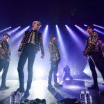 「イベントレポ」B.A.P 3年2ヶ月ぶりの日本オリジナルツアーが豊洲PITからスタート! ジョンアプ、デヒョン、ZELOが自作のソロ楽曲を初披露!