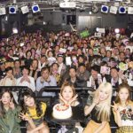 「CLC」日本初ファンミーティング 「CLC Special Mini Fanmeeting ~A HAPPY NEW YEAR With CHESHIRE JAPAN~」開催@タワーレコード渋谷店
