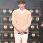 """「速報」キム・ウビン、日本で初めてのファンミーティング「2017 KIM WOO BIN FAN MEETING in JAPAN """"SPOTLIGHT""""」を開催!"""