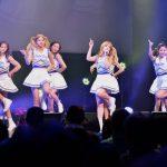 """「速報」CLC&ノ・ジフン&MAMAMOO、3つのカラーで観客を魅了!「 """"K-POP LOVERS!""""SHOWCASE Vol.5」開催"""