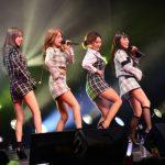 """「取材レポ」(MAMAMOO編)CLC&ノ・ジフン&MAMAMOO、3組の異なる音楽カラーで魅せた!「 """"K-POP LOVERS!""""SHOWCASE Vol.5」開催"""
