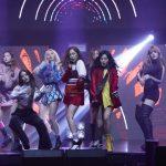 「イベントレポ@ソウル」ガールズグループ'CLC'の5枚目となるミニアルバム'CRYSTYLE'の発表ショーケース開催