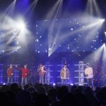 「取材レポ」TEEN TOP「来年はもっとかっこいい姿で会いにきます!」一足早いクリスマスをファンと一緒に!