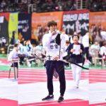 「アイドル陸上大会」1部・2部で編成…EXO、TWICE、AOAら人気アイドルが総出動