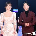 俳優ソン・ジュンギ&ソン・ヘギョのおかげで視聴率1位「2016 KBS 演技大賞」