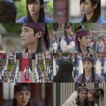 ZE:Aヒョンシク、ドラマ「花郎」のサンメクジョンに扮して視聴者を魅了