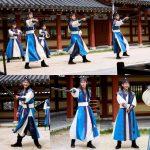SHINeeミンホが作った剣群舞、ついにドラマ「花郎」で公開