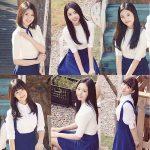 「Bonus BABY(ボーナスベイビー)」、台湾の人気芸能番組に出演… 6色の魅力をアピール