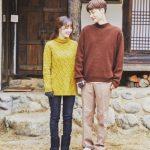 """「新婚日記」アン・ジェヒョン&ク・へソン、微笑ましい身長差""""幸せそうな夫婦"""""""