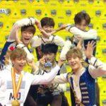 ASTRO、「アイドル陸上大会」で2冠を成し遂げた新スポーツドル