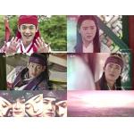 防弾少年団V&ジンが歌う「花郎」のOST「死んでも君だよ」MV公開