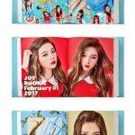 「Red Velvet」、カムバック秒読み…ジョイのティーザー公開