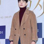 俳優オン・ジュワン、チョ・ボアとの破局で憔悴か… SNSを削除