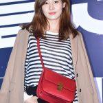 女優ソン・ユリ、ネット上で誹謗中傷した人物相手に訴訟提起 「これ以上、放置できないと判断」